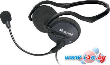 Наушники с микрофоном Microsoft LifeChat LX-2000 в Могилёве