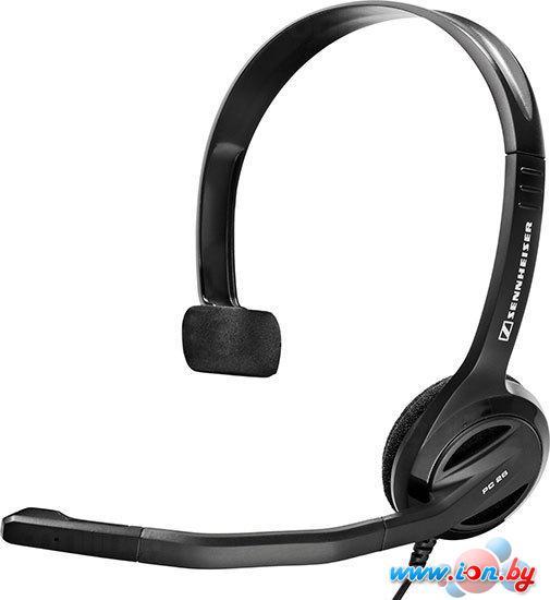 Наушники с микрофоном Sennheiser PC 26 Call Control в Гомеле