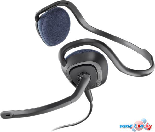 Наушники с микрофоном Plantronics .Audio 648 в Могилёве