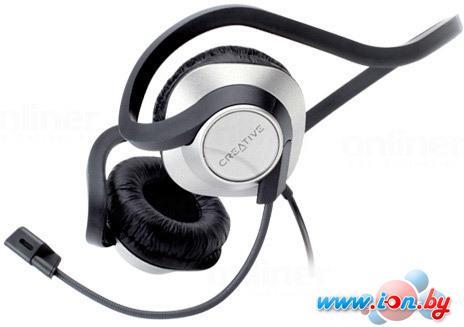 Наушники с микрофоном Creative ChatMax HS-420 в Могилёве