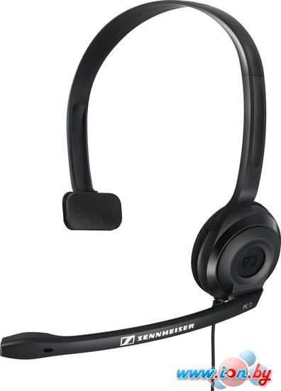 Наушники с микрофоном Sennheiser PC 2 CHAT в Могилёве