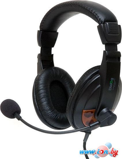 Наушники с микрофоном Dialog M-750HV в Могилёве