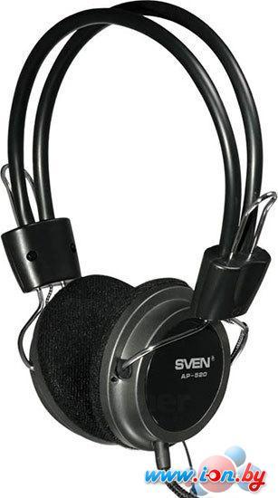 Наушники с микрофоном SVEN AP-520 в Могилёве