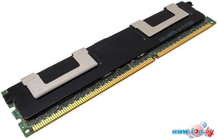 Оперативная память Kingston ValueRAM 16GB DDR3 PC3-12800 (KVR16R11D4/16) в Могилёве