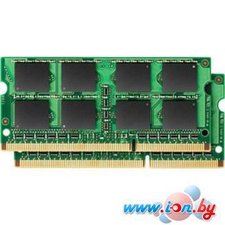 Оперативная память Apacer 4GB DDR3 SO-DIMM PC3-12800 (AS04GFA60CATBGC) в Могилёве