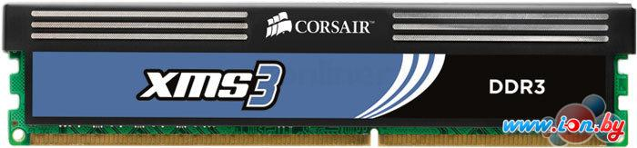 Оперативная память Corsair XMS3 2x2GB DDR3 PC3-12800 KIT (CMX4GX3M2A1600C9) в Могилёве