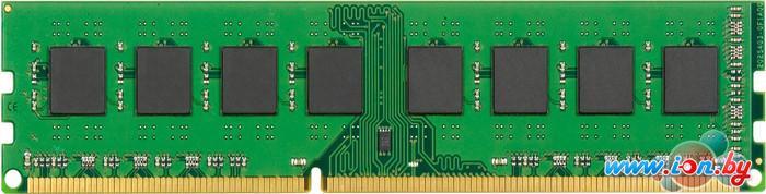 Оперативная память Kingston ValueRAM 2x4GB KIT DDR3 PC3-10600 (KVR13N9S8K2/8) в Могилёве