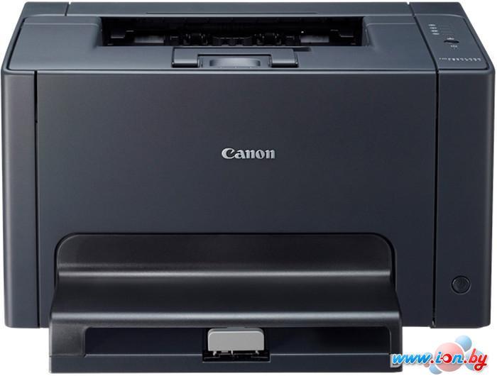 Принтер Canon i-SENSYS LBP7018C в Могилёве