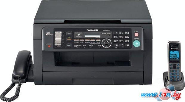 МФУ Panasonic KX-MB2051 RU в Могилёве