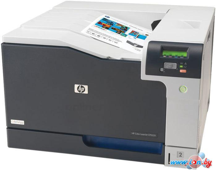 Принтер HP Color LaserJet Professional CP5225 (CE710A) в Могилёве