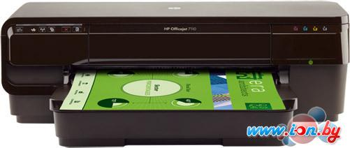 Принтер HP Officejet 7110 Wide Format ePrinter - H812a (CR768A) в Могилёве