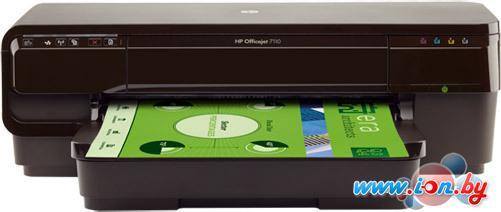 Принтер HP Officejet 7110 Wide Format ePrinter - H812a (CR768A) в Гомеле