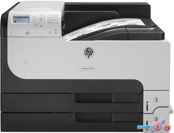 Принтер HP LaserJet Enterprise 700 M712dn (CF236A) в Могилёве