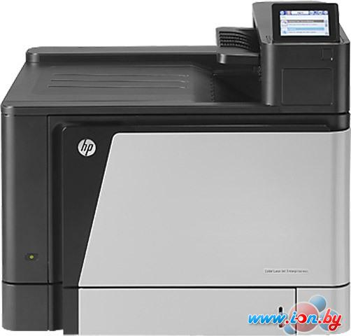 Принтер HP Color LaserJet Enterprise M855dn (A2W77A) в Могилёве