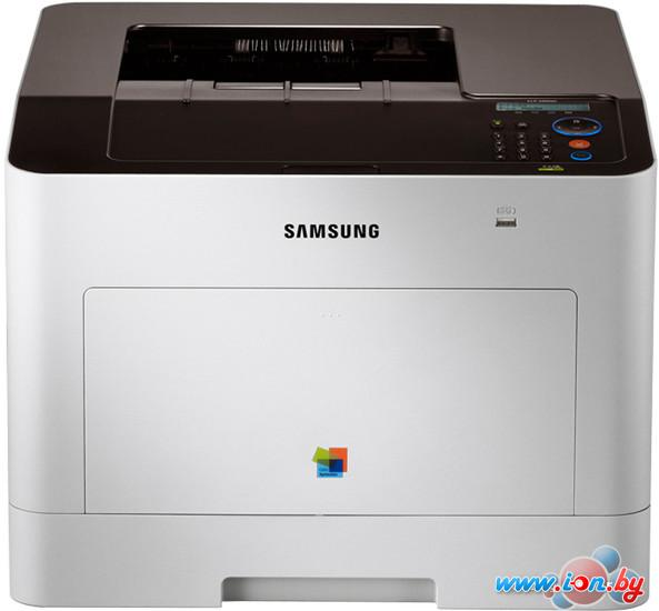 Принтер Samsung CLP-680ND в Могилёве