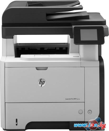 МФУ HP LaserJet Pro M521dn (A8P79A) в Могилёве