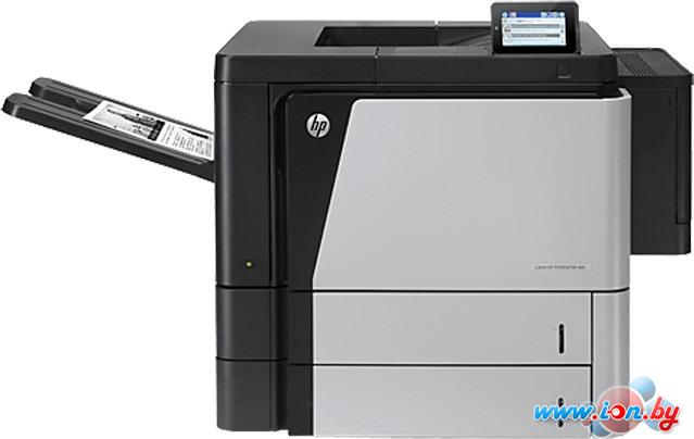 Принтер HP LaserJet Enterprise M806dn (CZ244A) в Гомеле
