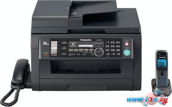МФУ Panasonic KX-MB2061 RU в Могилёве