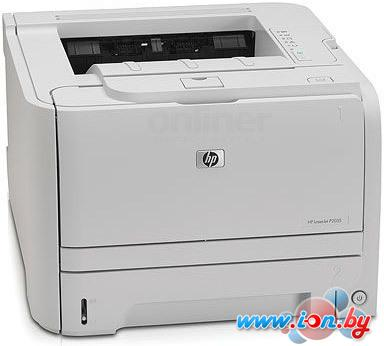 Принтер HP LaserJet P2035 (CE461A) в Гомеле