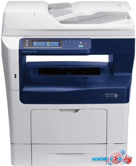 МФУ Xerox WorkCentre 3615DN в Могилёве