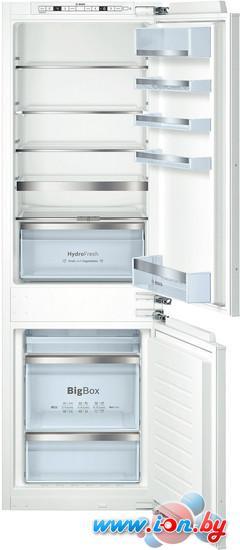 Холодильник Bosch KIN86AF30R в Могилёве