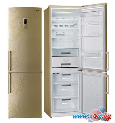 Холодильник LG GA-B489ZVTP в Могилёве