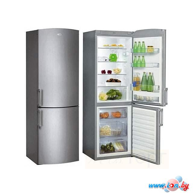 Холодильник Gorenje RK6191AX в Могилёве