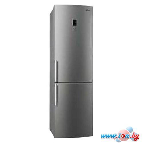 Холодильник LG GA-B489YMQZ в Могилёве