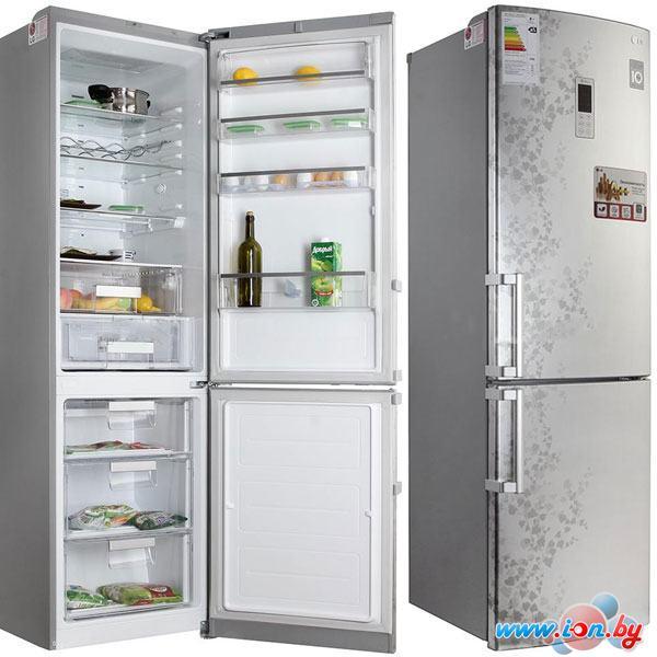 Холодильник LG GA-B489ZVSP в Могилёве