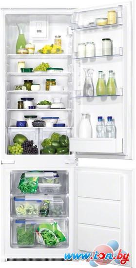 Холодильник Zanussi ZBB928465S в Могилёве