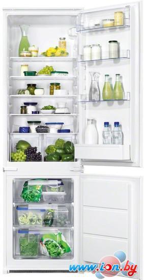 Холодильник Zanussi ZBB928441S в Могилёве