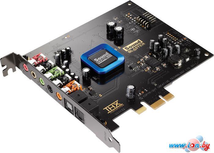 Звуковая карта Creative Sound Blaster Recon 3D PCIe (SB1350) в Могилёве