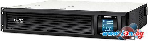 Источник бесперебойного питания APC Smart-UPS C 1000VA 2U Rack mountable LCD 230V (SMC1000I-2U) в Могилёве