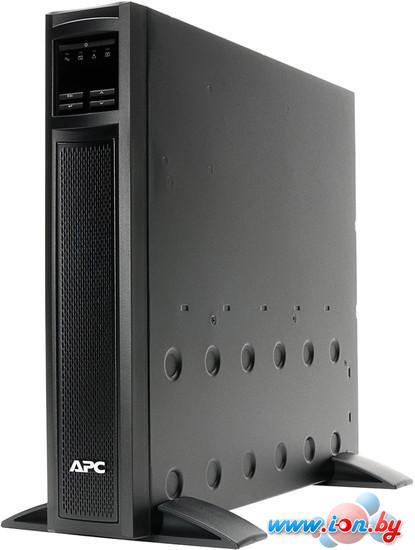 Источник бесперебойного питания APC Smart-UPS X 750VA Rack/Tower LCD 230V (SMX750I) в Могилёве
