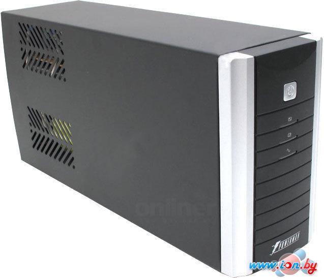 Источник бесперебойного питания Powerman Black Star 1500 Plus (1500VA) в Гомеле