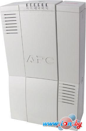 Источник бесперебойного питания APC Back-UPS HS 500VA (BH500INET) в Могилёве