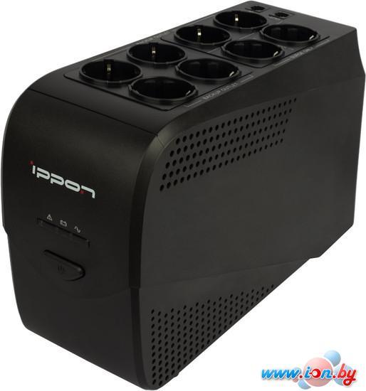 Источник бесперебойного питания IPPON Back Comfo Pro New 800 800VA в Могилёве