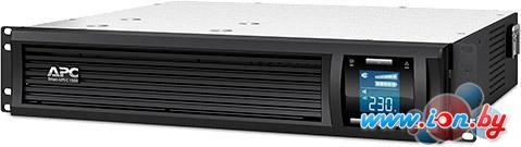 Источник бесперебойного питания APC Smart-UPS C 1500VA 2U LCD 230V (SMC1500I-2U) в Могилёве