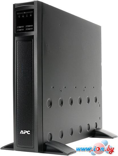Источник бесперебойного питания APC Smart-UPS X 1000VA Rack/Tower LCD 230V (SMX1000I) в Могилёве
