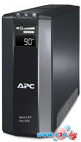 Источник бесперебойного питания APC Back-UPS Pro 900VA, AVR, 230V, CIS (BR900G-RS) в Могилёве