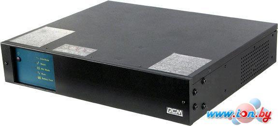 Источник бесперебойного питания Powercom King PRO RM KIN-600AP-RM в Могилёве
