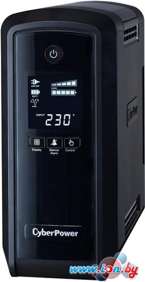 Источник бесперебойного питания CyberPower PFC Sinewave 1500VA Black (CP1500EPFC) в Могилёве