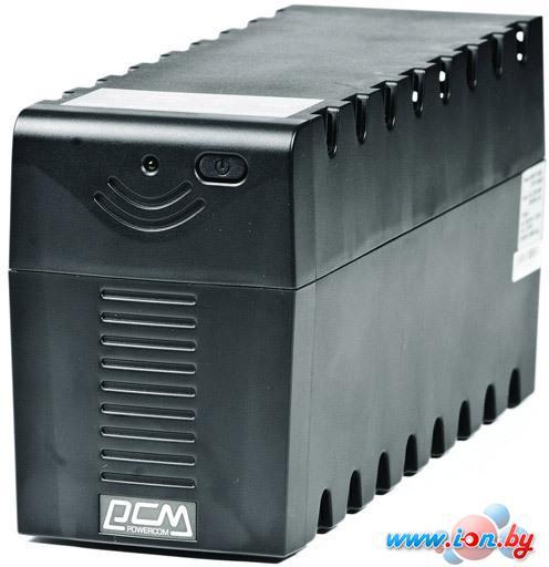 Источник бесперебойного питания Powercom Raptor RPT-800AP 800VA в Гомеле