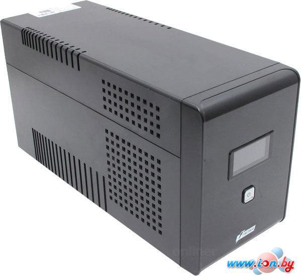 Источник бесперебойного питания Powerman Smart Sine 2000 (2000VA) в Гомеле