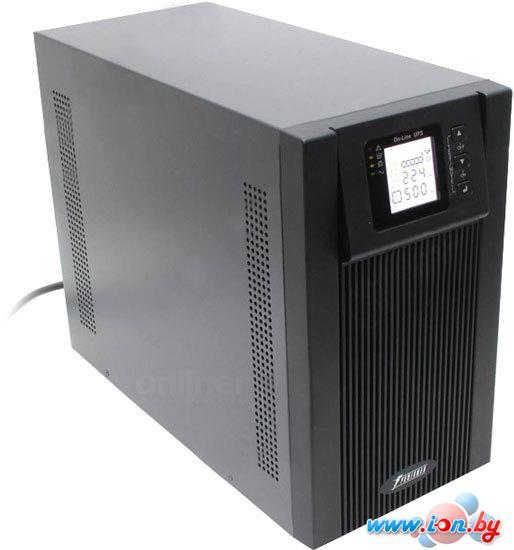 Источник бесперебойного питания Powerman Online 3000 (3000VA) в Могилёве