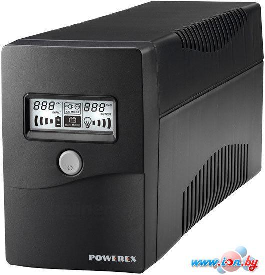 Источник бесперебойного питания POWEREX VI 850 LCD в Могилёве