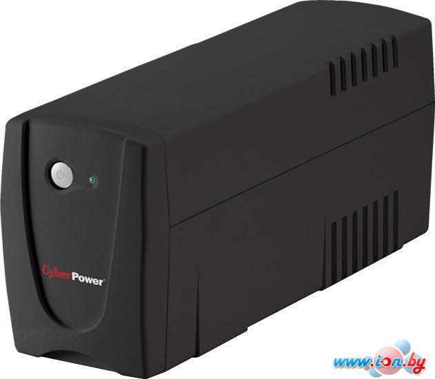 Источник бесперебойного питания CyberPower Value 700E Black 700VA в Могилёве