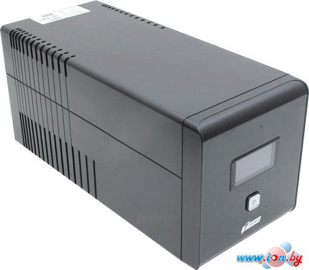 Источник бесперебойного питания Powerman Smart Sine 1000 (1000VA) в Могилёве