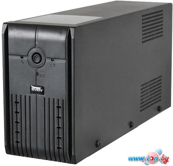 Источник бесперебойного питания SVEN Pro+ 800 (USB) в Могилёве