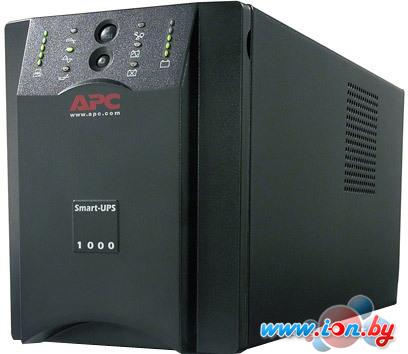 Источник бесперебойного питания APC Smart-UPS XL 1000VA USB & Serial 230V (SUA1000XLI) в Могилёве